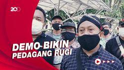 Paguyuban PKL Malioboro Tolak Adanya Demo PPKM, Trauma Terjadi Rusuh!