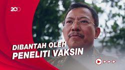 Vaksin Nusantara dan Sederet Kontroversi yang Mengiringi