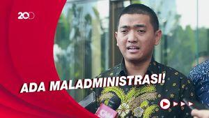 WP Minta KPK Patuhi Rekomendasi Ombudsman soal Alih Status ASN