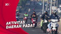 Ridwan Kamil Ungkap 3 Daerah Kasus Covid-19 Terbanyak di Jabar