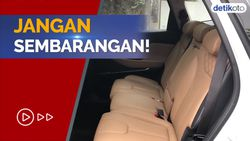 Disinfektan Kabin Mobil Tidak Boleh Asal, Perhatikan Hal Ini