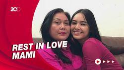 Kabar Duka, Ibunda Amanda Manopo Meninggal Dunia