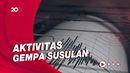Gempa Susulan Masih Terjadi di Tojo Una-Una Sulteng