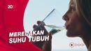 Kenapa Saat Demam Dianjurkan Banyak Minum Air Putih?