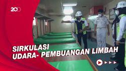 Kapal Disiapkan Jadi Tempat Isoman, Dokter Paru Ingatkan Beberapa Hal...