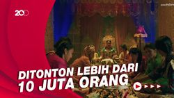 Serial Musikal Nurbaya Berhasil Rengkuh Pencinta Baru Seni Teatrikal