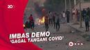 Tunisia Bergejolak: PM Dipecat, Parlemen Dibekukan