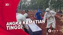 Pemerintah Indonesia Perlu Lebih Agresif dalam Tangani COVID-19