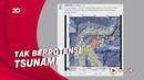 Gempa M 6,3 Guncang Tojo Una-Una Sulteng