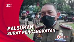 Kronologi Penipuan Rekrutmen Satpol PP DKI yang Memakan 9 Korban