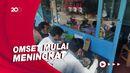 Curhat Pengusaha Warteg Saat Penerapan PPKM Level 4 di Jakarta
