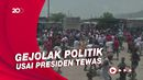 Pemimpin Gangster di Haiti Tuntut Kematian Jovonel Moise