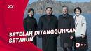 Korea Utara dan Korea Selatan Sepakat Pulihkan Komunikasi