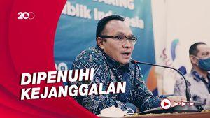 Ombudsman Beberkan Kronologi Dugaan Penyisipan Pasal TWK KPK