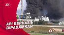 16 Orang Luka & 5 Hilang Akibat Ledakan di Kawasan Industri Kimia Jerman