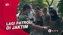 Detik-detik 9 Korban Penipuan Rekrutmen Satpol PP DKI Diamankan