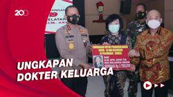 Surprise Keluarga Pengusaha Akidi Tio di Balik Donasi Rp 2 T untuk Covid