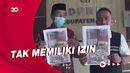 Serobot Lahan Fasos, Warkop Pasutri Diadukan ke DPRD Gowa