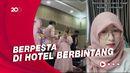 Geger Seleb TikTok Gelar Pesta Ultah di Bekasi Berujung Disidang