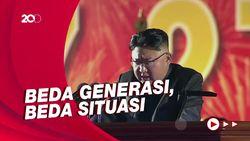 Kim Jong Un Bandingkan Perjuangan Lawan Corona dengan Perang