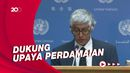 PBB Dukung Pemulihan Jalur Komunikasi Korut dan Korsel