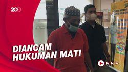 Terungkap! Pelaku Pembunuh Lansia di Jaksel Ternyata Suami Sendiri