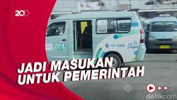 Wacana Integrasi Tarif, Ini Biaya Angkutan Umum yang Diinginkan Warga DKI