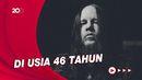 Drummer Slipknot, Joey Jordison Meninggal Dunia