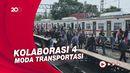 Skema Tarif Baru Bila Integrasi Transportasi Umum Diterapkan