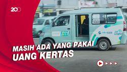 Integrasi Pembayaran Transportasi di DKI Masih Ada Masalah