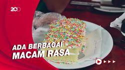 Bikin Laper: Membuat Thabenia Cake bareng Ruben Onsu dan Sarwendah