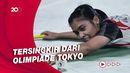 Olimpiade Tokyo 2020: Gregoria Kandas Ditaklukkan Intanon