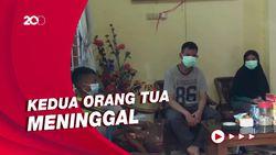 Ortu Meninggal Akibat Covid, 3 Anak di Purwakarta Bingung Biaya Sekolah