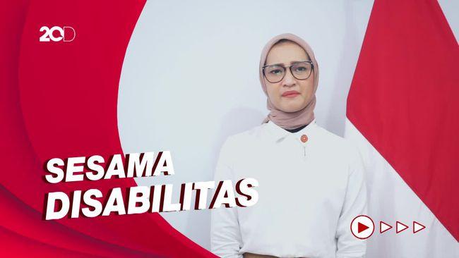 Korban Injakan Oknum TNI AU Tunawicara, Stafsus Jokowi Merespons