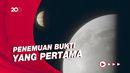 Ada Uap Air Terdeteksi di Satelit Jupiter Ganymede