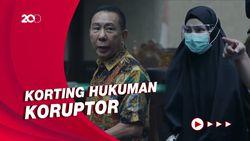 Sunat-sunat PT Jakarta untuk VonisPinangki-Djoko Tjandra