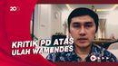PD Tanggapi Unggahan Wamendes PDTT Budi Arie: Bernada Fitnah!