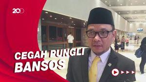 Wakil Ketua Komisi VIII: Cash Transfer Jadi Solusi Cegah Pungli Bansos
