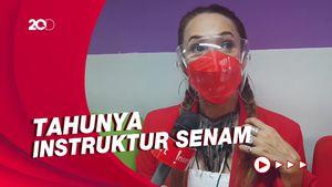 Suami Kiki Fatmala Sempat Tak Tahu Istrinya Artis di Indonesia