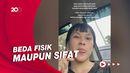 Postingan Kakak Zara Adhisty soal Perbedaan Saudara Kandung Jadi Sorotan