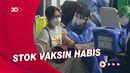Cerita Warga yang Kesulitan Dapatkan Vaksin Dosis Kedua