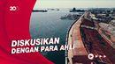 Pemprov DKI Diminta Buktikan Omongan Biden soal Jakarta Tenggelam
