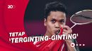Ginting Gagal ke Final, Netizen: You Did Well!