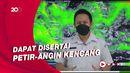 Wilayah Indonesia Masih Berpotensi Hujan, Cek Daerah Mana Saja!