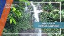 Curug Kawung, Air Terjun Megah Yang Dipercaya Sebagai Petilasan Prabu Siliwangi Bogor