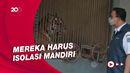 Saat Anies Jenguk 2 Harimau yang Terpapar Covid-19 di Ragunan