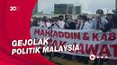 Parlemen Malaysia Ditutup, Oposisi Memprotes