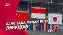 Momen Indonesia Raya Berkumandang di Olimpiade Tokyo