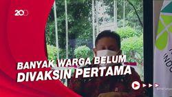 Menkes Budi Singgung Etika Vaksinasi Covid-19 Dosis Ketiga