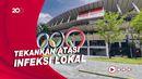 Corona Melonjak, Gubernur Tokyo Jamin Olimpiade 2020 Jalan Terus